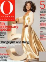 O, The Oprah Magazine [United States] (May 2005)