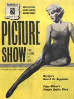 Picture Show Magazine [United Kingdom] (June 1960)