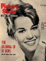 Picture Show Magazine [United Kingdom] (11 June 1960)