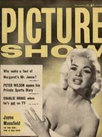 Picture Show Magazine [United Kingdom] (24 September 1960)