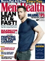 Men's Health Magazine [United Kingdom] (March 2016)