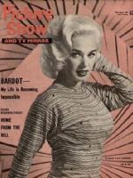 Picture Show Magazine [United States] (August 1960)