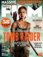 Total Film Magazine [United States] (January 2018)