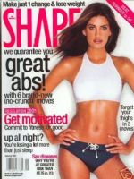 Shape Magazine [United States] (January 2001)