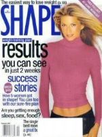 Shape Magazine [United States] (February 2001)