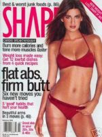 Shape Magazine [United States] (February 2002)