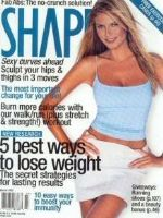 Shape Magazine [United States] (March 2002)