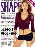 Shape Magazine [United States] (November 2002)
