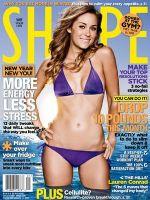 Shape Magazine [United States] (January 2008)