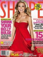 Shape Magazine [United States] (February 2008)