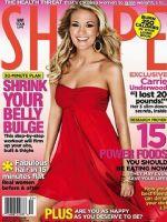 Shape Magazine [United States] (February 2008)