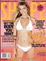 Shape Magazine [United States] (May 2008)