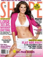 Shape Magazine [United States] (October 2008)