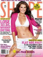 Shape Magazine [United States] (October 2008)