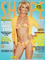 Shape Magazine [United States] (December 2008)