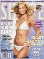 Shape Magazine [United States] (March 2009)