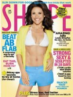 Shape Magazine [United States] (April 2009)