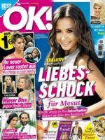 OK! Magazine [Germany] (8 April 2015)