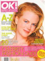 OK! Magazine [Singapore] (August 2006)