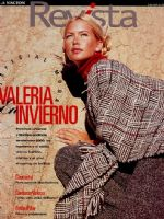 La Nacion Revista Magazine [Argentina] (9 March 2000)
