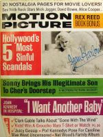 Motion Picture Magazine [United States] (October 1974)