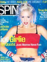 Spin Magazine [United States] (1 June 1996)