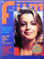 Film Magazine [Yugoslavia (Serbia and Montenegro)] (6 June 1977)