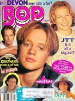 Bop Magazine [United States] (1997)