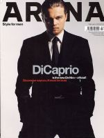 Arena Magazine [United Kingdom] (February 2005)