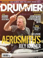 Drummer Magazine [United Kingdom] (September 2014)
