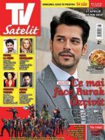 TV Satelit Magazine [Romania] (27 April 2018)