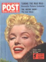 Picture Post Magazine [United Kingdom] (22 October 1956)