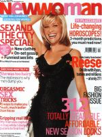 New Woman Magazine [United Kingdom] (September 2003)