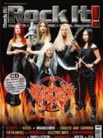 Rock It Magazine [Germany] (November 2018)