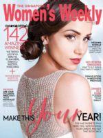 Women's Weekly Magazine [Singapore] (January 2018)