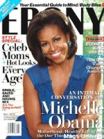 Ebony Magazine [United States] (May 2012)