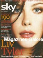 Sky Magazine [United Kingdom] (November 2002)