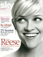Sky Magazine [United Kingdom] (October 2003)