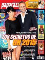 Paparazzi Magazine [Argentina] (1 May 2015)