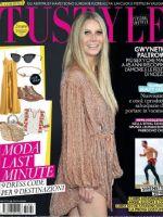 Tu Style Magazine [Italy] (18 July 2018)