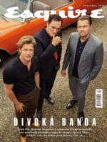 Esquire Magazine [Czech Republic] (July 2019)