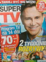 Super TV Magazine [Poland] (27 January 2017)