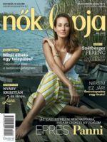 Nõk Lapja Magazine [Hungary] (15 May 2019)