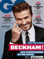 GQ Magazine [France] (June 2016)