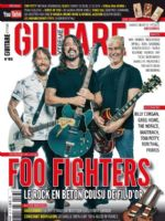 Guitare Xtreme Magazine [France] (November 2017)