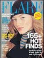 Flare Magazine [Canada] (January 2005)