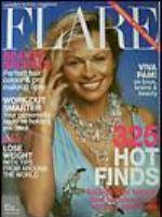Flare Magazine [Canada] (May 2005)