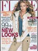 Flare Magazine [Canada] (August 2005)