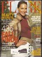 Flare Magazine [Canada] (September 2005)