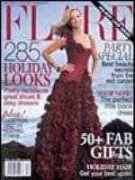 Flare Magazine [Canada] (December 2005)
